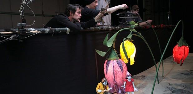 marionetka