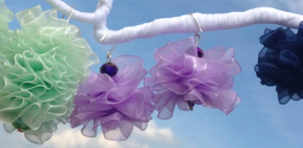fiori nuvole rimiri